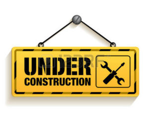 36125549-under-construction-sign-in-white-background-3d-mesh-vector-illustration